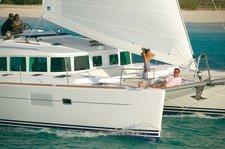 thumbnail-4 Lagoon 44.0 feet, boat for rent in Lagos, PT