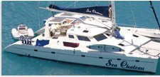 Experience the magical & astonishing breeze on British Virgin Islands water!