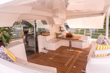 thumbnail-5 Privilege 61.0 feet, boat for rent in Road Town, VG