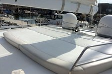 thumbnail-12 Privilege 61.0 feet, boat for rent in Road Town, VG