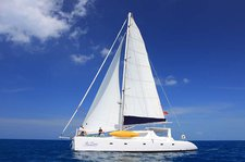 Cruise in style on British Virgin Islands aboard 58' CAT