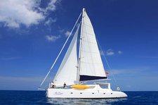 Cruise in style on British Virgin Islands aboard 58' CAT