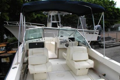 Boat rental in Hampton Bays, NY