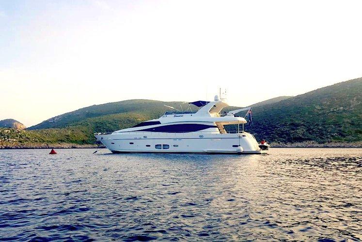 Luxury Motor Yacht 2008(2017)