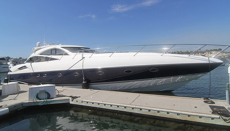 Boat rental in Newport Beach, CA