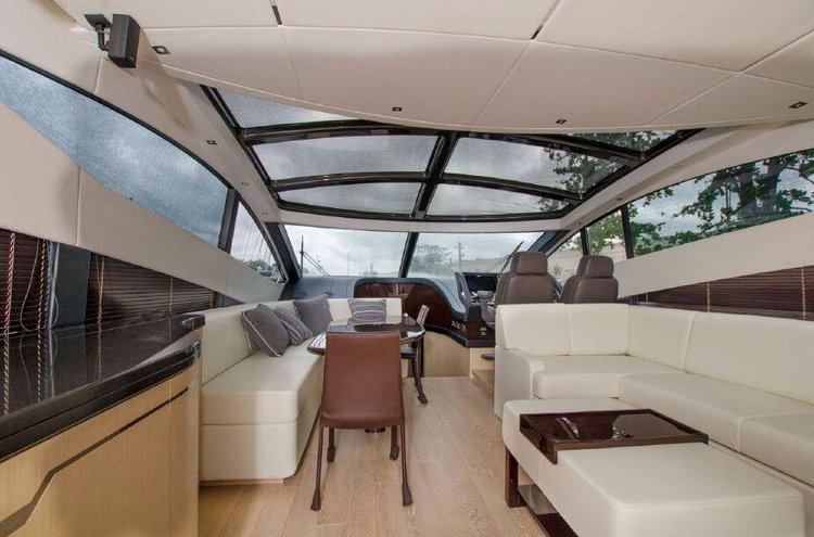 Boat for rent Sunseeker 68.0 feet in Sag Harbor  (Marina across from Baron's Cove Motel), NY