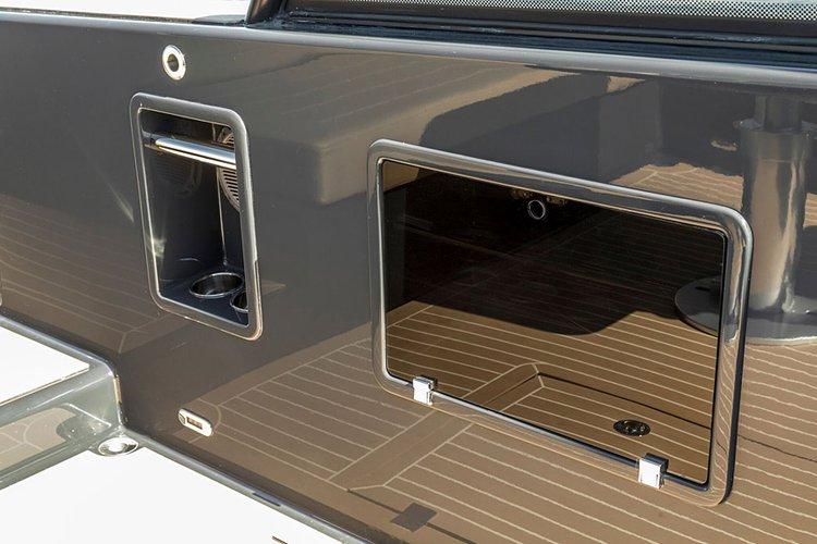 Motor yacht boat rental in Newport Beach, CA