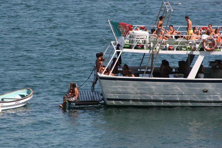 Other boat rental in Doca do Espanhol, Portugal