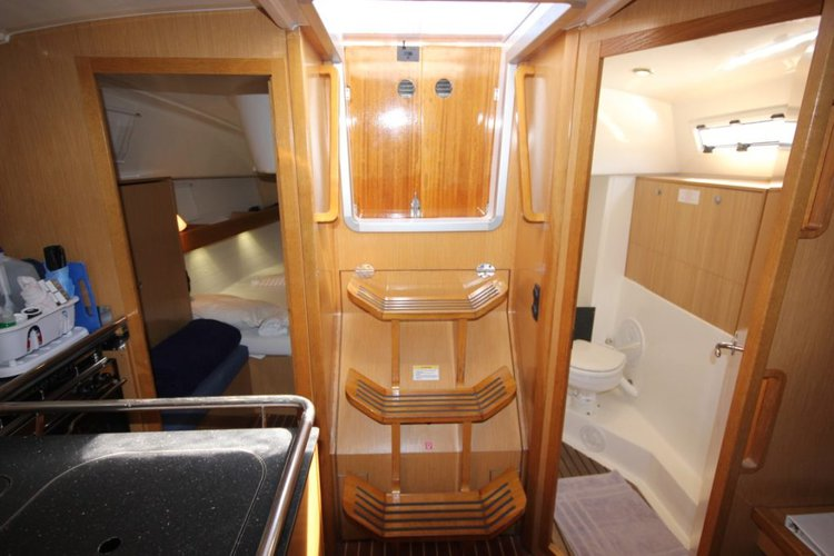 Boat for rent Bavaria 32.0 feet in Nanny Cay, British Virgin Islands