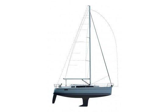 Boat for rent Bavaria 37.0 feet in Nanny Cay, British Virgin Islands