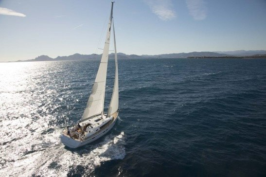 Boat for rent Bavaria 46.0 feet in Nanny Cay, British Virgin Islands