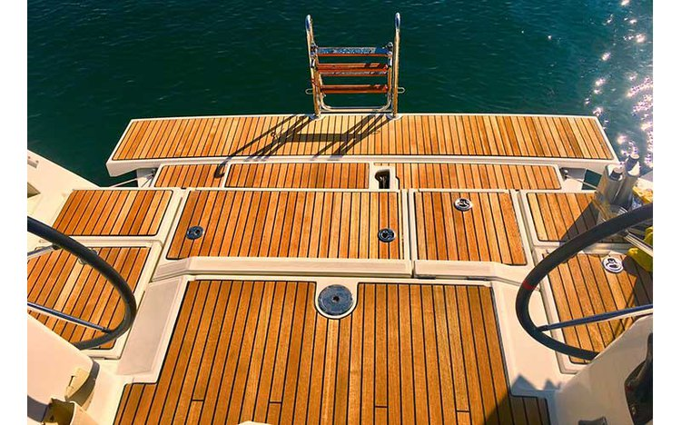 Boat for rent Beneteau 41.0 feet in Marina Del Rey, CA, CA