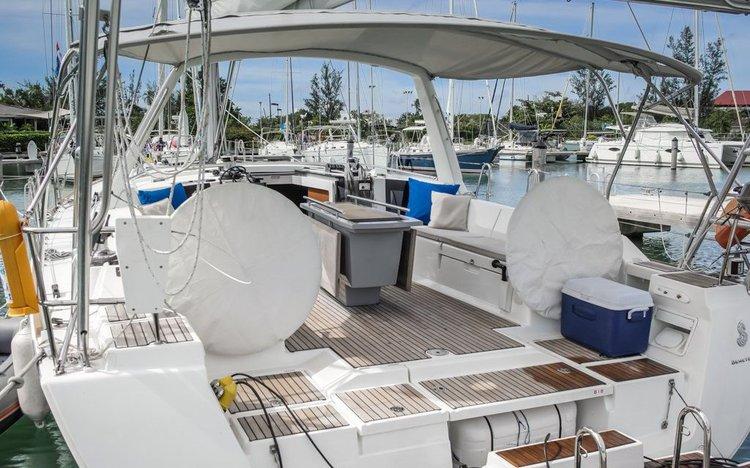 Other boat rental in True Blue, Grenada