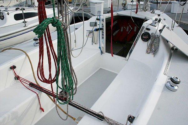 Sloop boat rental in Marina Del Rey, CA, CA