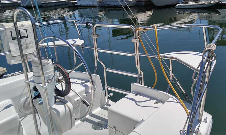 Boat for rent Catalina 28.0 feet in Long Beach, CA
