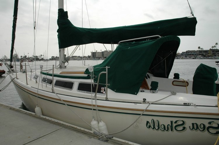 Sloop boat for rent in Newport Beach