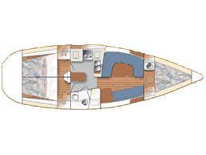 Sloop boat for rent in Redondo Beach