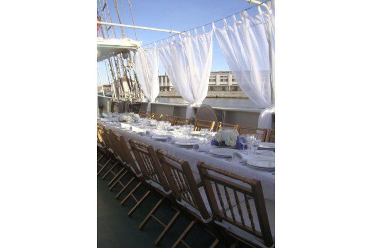 Schooner boat for rent in Lisboa