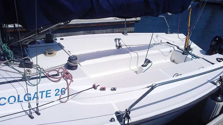 Boat for rent Colgate 26.0 feet in Long Beach, CA