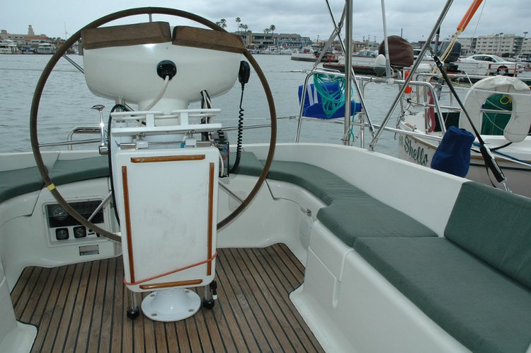 Boat for rent Jeanneau 36.0 feet in Newport Beach, CA, CA