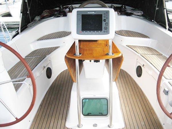 Jeanneau boat for rent in Oxnard