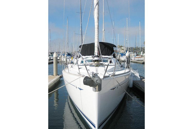 Boat for rent Jeanneau 42.0 feet in Channel Island, CA, CA