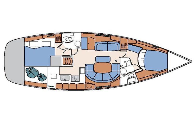 Sloop boat rental in Channel Island, CA, CA