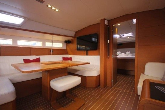 Boat for rent Jeanneau 50.0 feet in Nanny Cay, British Virgin Islands