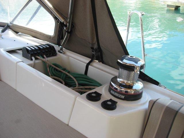 Other boat rental in True Blue,