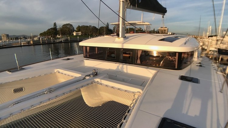 Boat for rent Lagoon 45.0 feet in Long Beach, CA