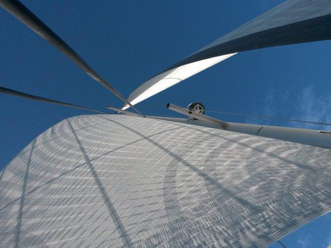45.0 feet Nautitech in great shape