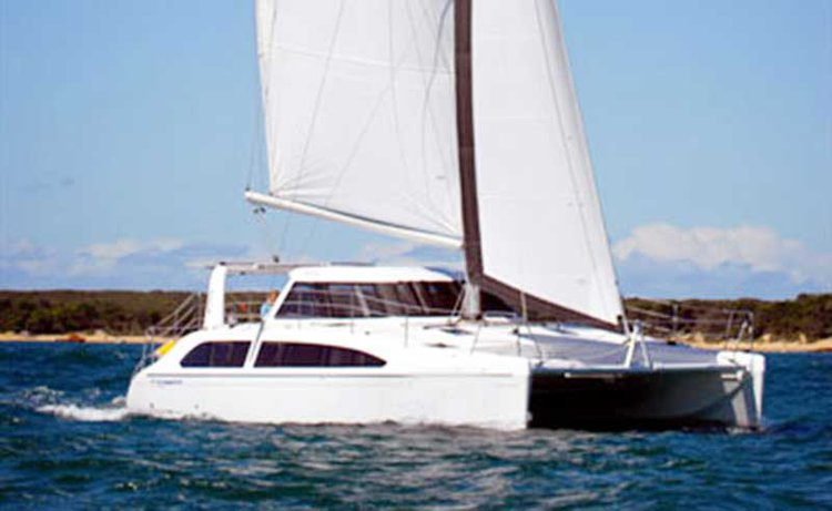 Rent this elegant Seawind 1000 XL2 in California