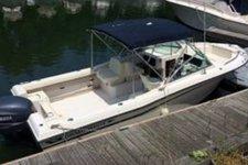 thumbnail-1 Grady White 22.3 feet, boat for rent in Hampton Bays, NY