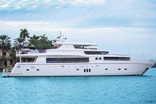 Yacht Party Rental - 104 Johnson!