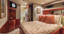thumbnail-12 Lazzara 105.0 feet, boat for rent in Montauk,