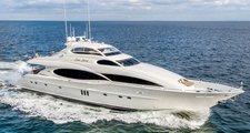thumbnail-1 Lazzara 105.0 feet, boat for rent in Montauk,