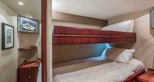 thumbnail-18 Lazzara 105.0 feet, boat for rent in Montauk,
