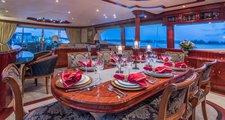 thumbnail-6 Lazzara 105.0 feet, boat for rent in Montauk,