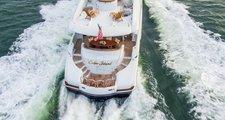 thumbnail-3 Lazzara 105.0 feet, boat for rent in Montauk,