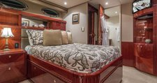 thumbnail-11 Lazzara 105.0 feet, boat for rent in Montauk,