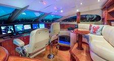 thumbnail-25 Lazzara 105.0 feet, boat for rent in Montauk,
