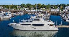 thumbnail-19 Lazzara 105.0 feet, boat for rent in Montauk,