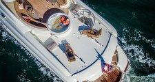 thumbnail-2 Lazzara 105.0 feet, boat for rent in Montauk,