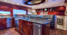 thumbnail-24 Lazzara 105.0 feet, boat for rent in Montauk,