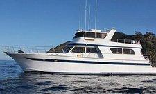 Indulge in luxury aboard Pacifica 85 in California