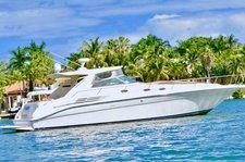 Yacht Party Rental - 45' SeaRay!