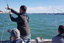 thumbnail-5 starfisher 27.6 feet, boat for rent in Lisboa, PT