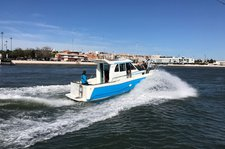 thumbnail-2 starfisher 27.6 feet, boat for rent in Lisboa, PT