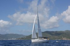 Experience the British Virgin Islands aboard this luxurious Bavaria