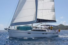Experience the British Virgin Islands aboard this beautiful Cruiser 46